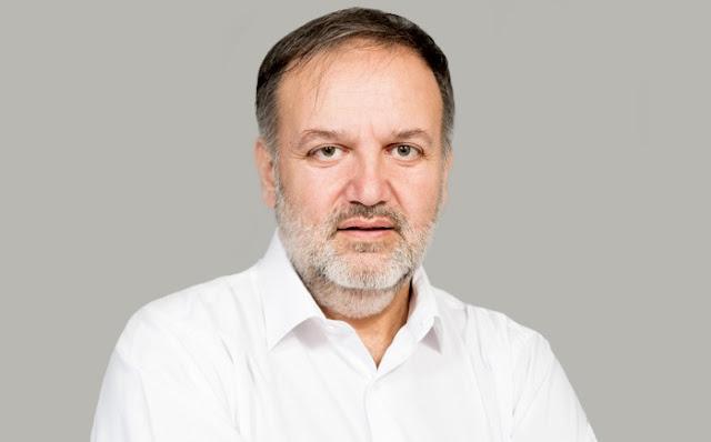 Τάσσος  Χειβιδόπουλος: Καθαρός ουρανός αστραπές δεν φοβάται