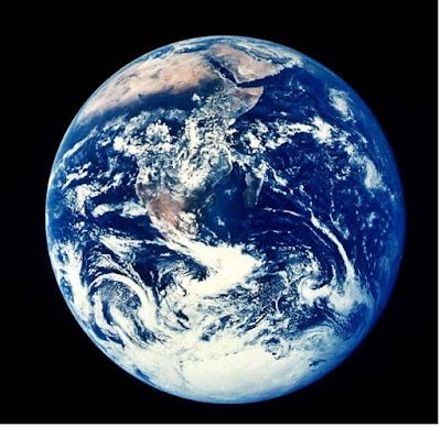 Planet Bumi - pustakapengetahuan.com