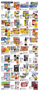 Albertsons Weekly Ad September 19 - 25, 2018