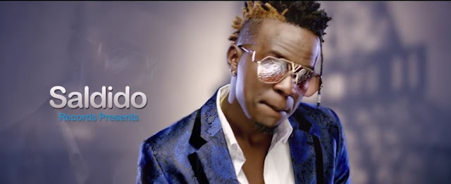 Willy Paul Ft Harmonize - Pili Pili Video