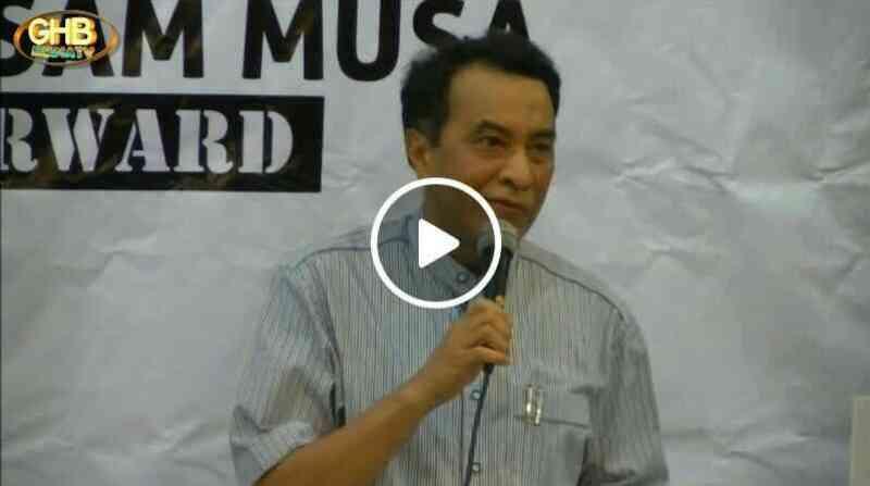 Husam dedah 'hint' untuk SPRM siasat skandal balak ecxo kelantan