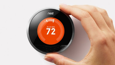 Nest-Learning -Thermostat