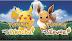 Pokémon Let's Go Pikachu/Eevee tem novo trailer no ar
