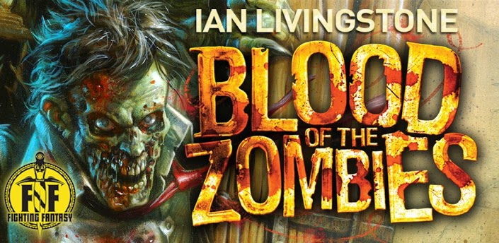 Download Blood Of The Zombies V APK