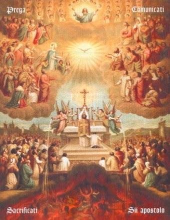 Thắc mắc: Người Công giáo có thờ hình tượng không?