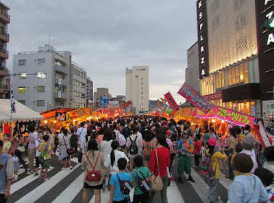 Festival Nagasaki Kunchi