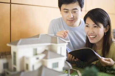 Vợ chồng mới cưới có nên mua nhà ở chung cư mini hay không?