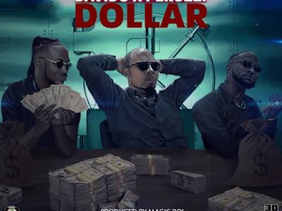 [MUSIC+VIDEO] B-Red – Dollar ft. Davido & Peruzzi