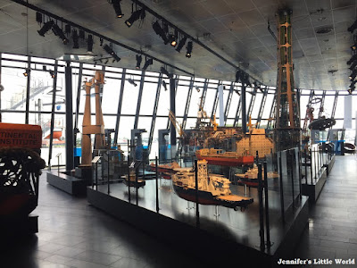 The Petroleum Museum, Stavanger