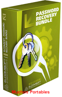 Password Recovery Bundle 2015 Enterprise Edition Portable