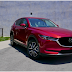 A Brief Note on the New 2019 Mazda CX-5