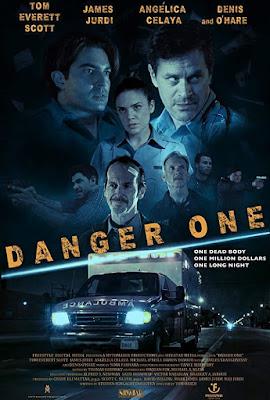 Danger One 2018 Custom HD Latino 5.1