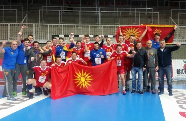 Handball Junioren qualifizieren sich für EM