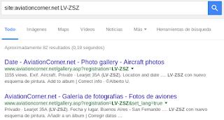 Búsqueda avanzada con Google