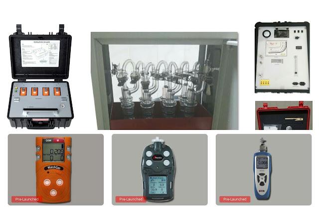 alat uji lingkungan laboratorium