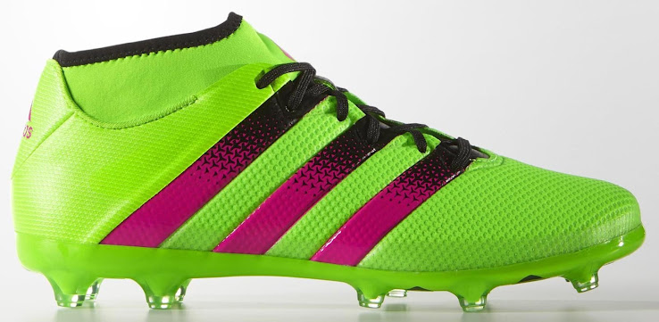 low priced 98ea2 8aebb Totally New Adidas Ace Primemesh 2016 Boots Released - Footy ...