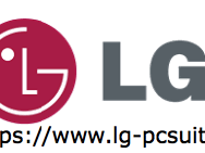 LG PC Suite 2019 for Windows and Mac