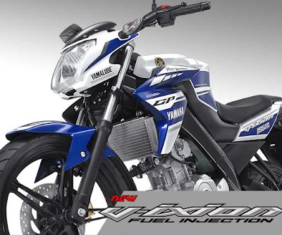 Tips dan Cara Merawat Motor Injeksi Yamaha Vixoin Agar Terjaga Performanya