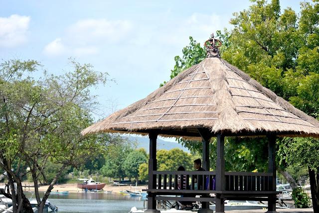 Wisata Teluk Gilimanuk Dan Taman Siwa Maha Dewa