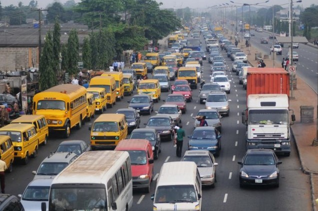 News, Lagos, Lagos State Government, Security, Police, Publicity, Lagos State Traffic Laws And Penalties