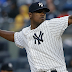 MLB: El Quisqueyano Luis Severino cada vez más cómodo como as en los Yankees