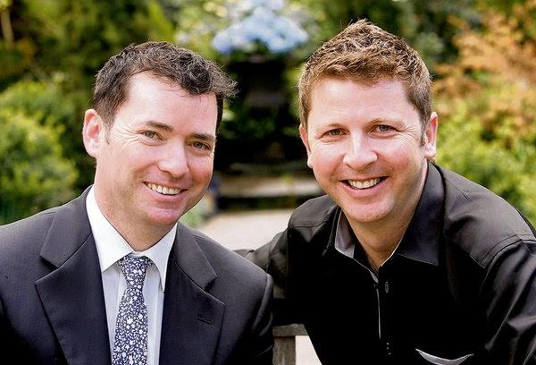 (3/5)(3) Eine schwule Ehe in Irland