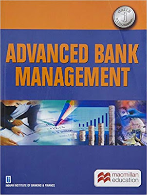 Free Download CAIIB Advance Bank Management by Macmillan's PDF