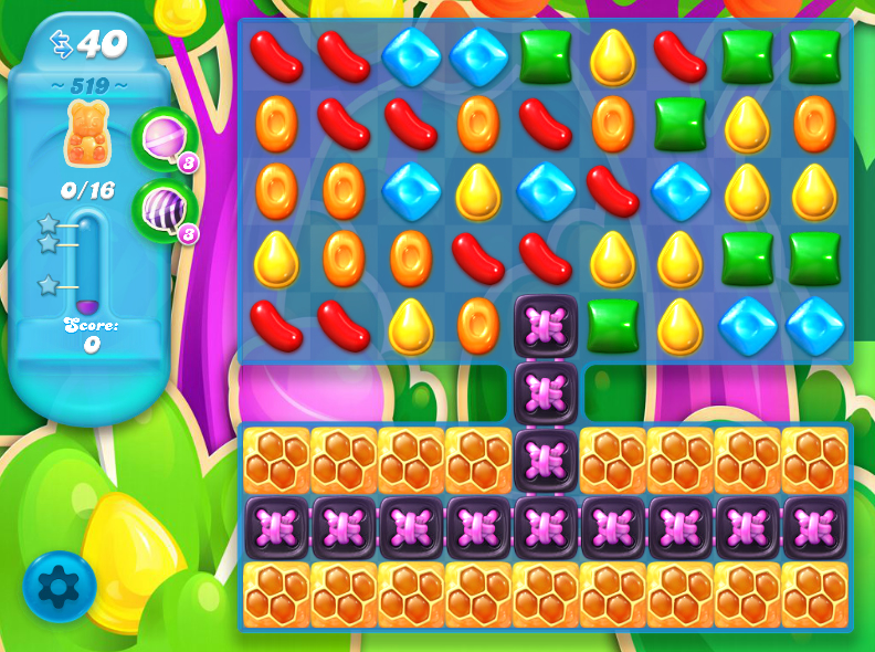 Candy Crush Soda 519