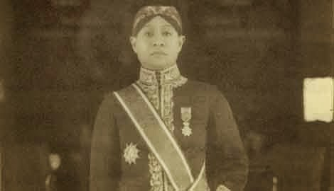 Pendiri Kota Bandung