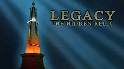 Legacy 3 – The Hidden Relic Apk for Android (paid)