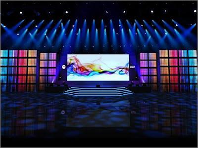 Nhà phân phối màn hình led p2 indoor tại Lai Châu