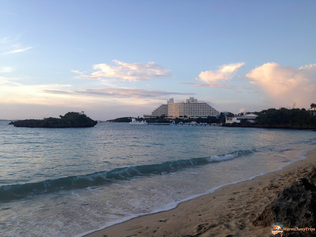 Ana intercontinental okinawa, mare giappone, okinawa, spiagge giappone, vacanze ad okinawa, spiagge paradisiache