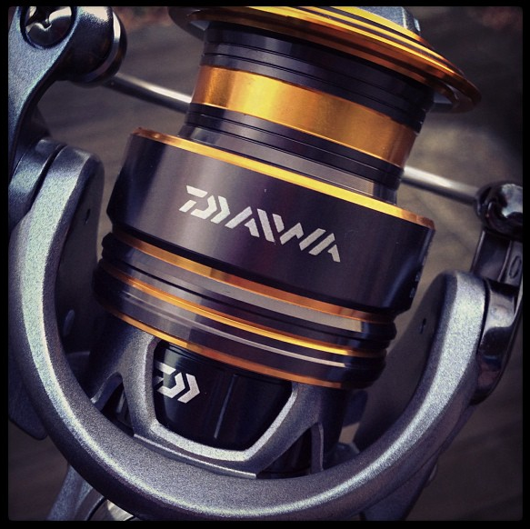 70bfa947161 Test Drive: The Daiwa Lexa 2000 Spinning Reel Review. I do a lot of product  testing, everything from soft and hard baits, to lines to hooks and more,  ...