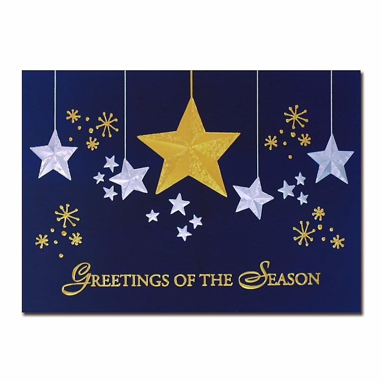 Latest Business Christmas Cards Ideas
