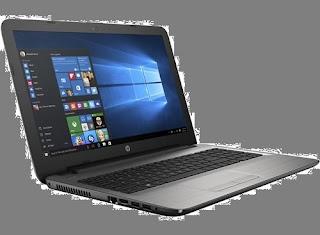 Laptop HP 15-AY503TX