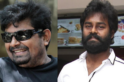 Mysskin and RK Suresh Will be Seen in A New Movie by Cheziyan a Cinematographer