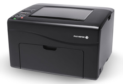 Fuji Xerox DocuPrint CP205w Driver Download