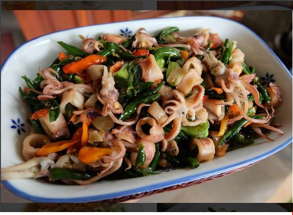 Image Result For Resep Masakan Cumi Ala Restoran