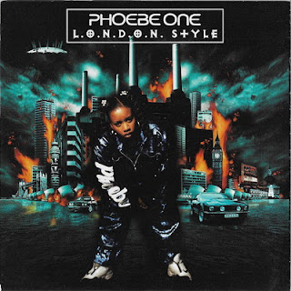 Phoebe One – L.O.N.D.O.N. Style (1999) [CD] [FLAC] [Mecca]