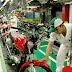 Produção de motocicletas cresce 19% no Brasil