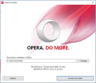 برنامج, التصفح, الشهير, اوبرا, نسخة, محمولة, بدون, تثبيت, Opera ,Portable, اخر, اصدار