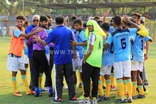 Santosh Trophy 2016 Semi Finals