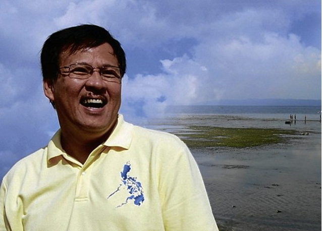 """Tsinelas walk"" for Jesse Robredo to be held today"