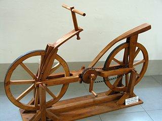 invento Da Vinci