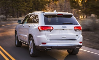 Jeep Grand Cherokee Price (MSRP): Grand Cherokee 75th Anniversary Edition: from $35,275