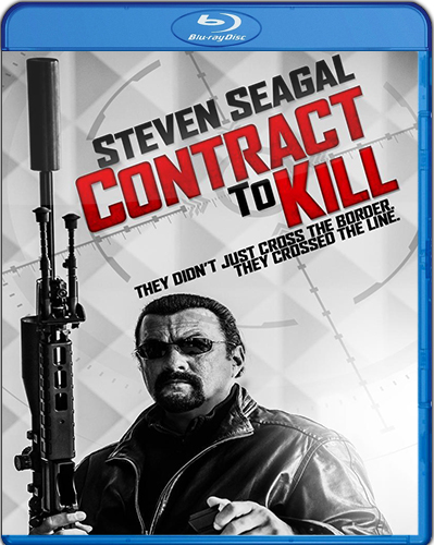 Contract to Kill [2016] [BD25] [Subtitulado]