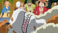 One Piece Episódio 758