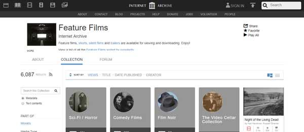 streaming film tanpa daftar dan gratis