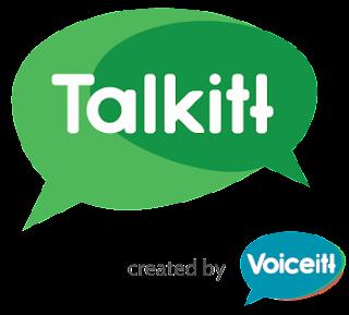 talkitt te ayudar hablar mejor