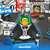 Penguin of the Week: Jdan1001